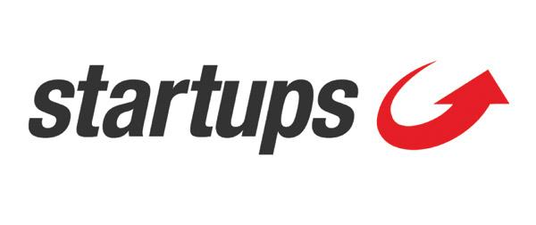 Start Ups logo